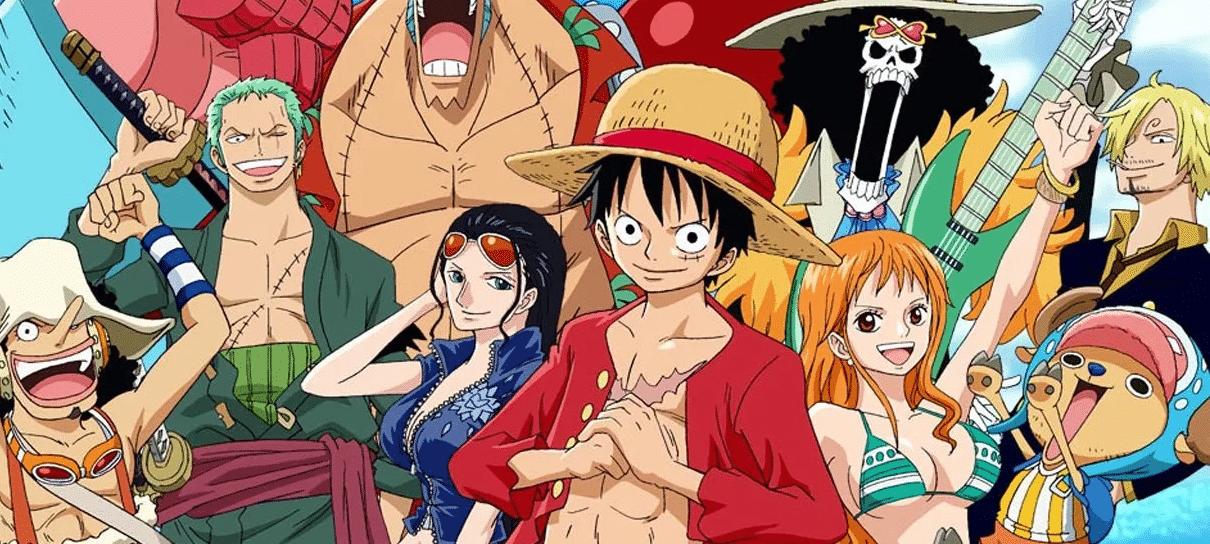 One Piece e Digimon são suspensos pela Toei Animation por causa do coronavírus