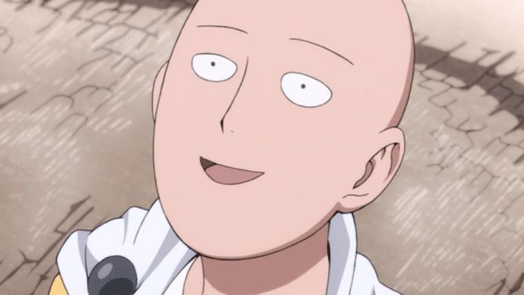 Criador de One Punch Man está empolgado com a versão live-action