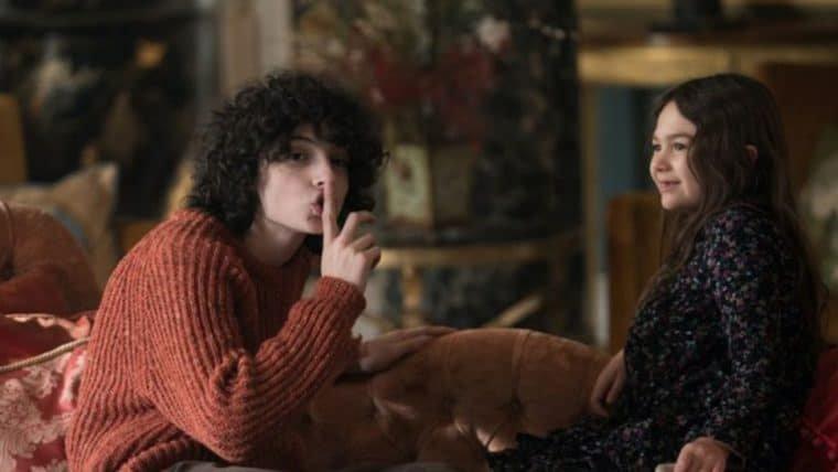 Os Órfãos foi o filme mais assistido nos cinemas do Brasil na última semana