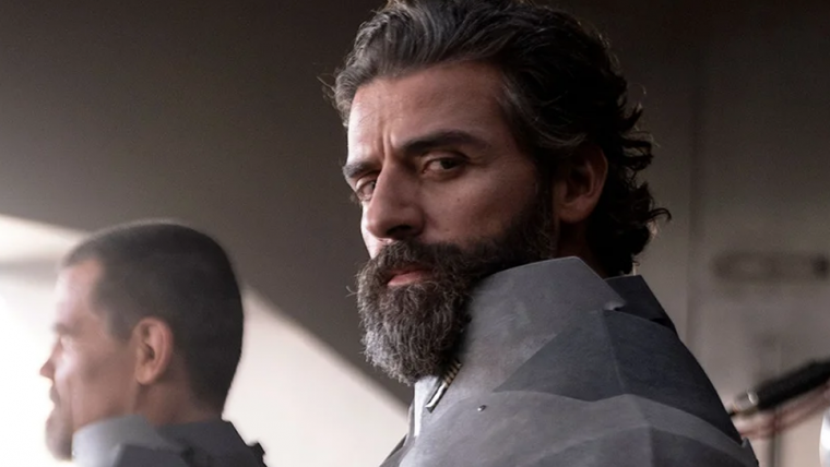 Duna | Novas fotos do elenco mostram Oscar Isaac, Zendaya e Jason Momoa