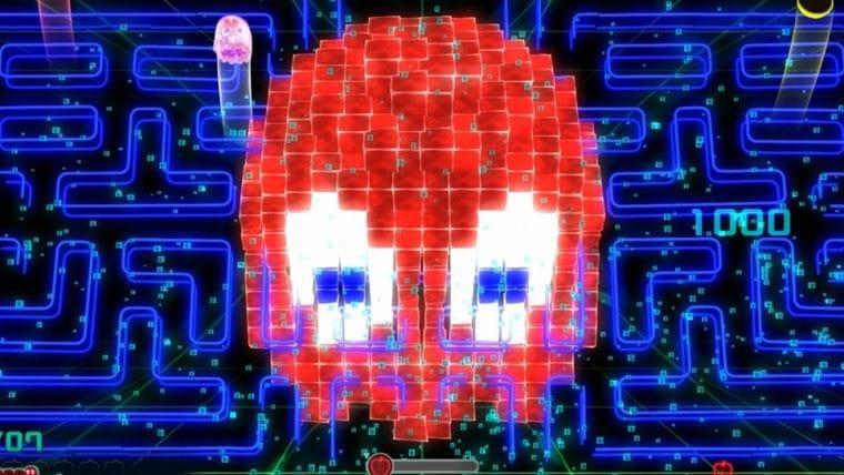 Pac-Man Championship Edition 2 está gratuito para PlayStation 4, Xbox One e PC