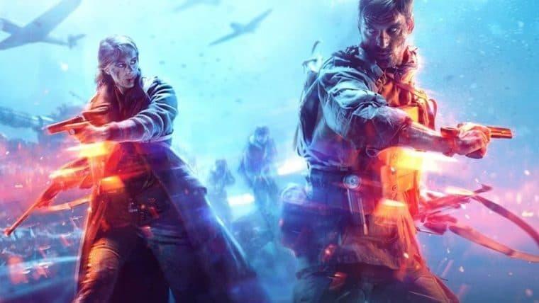 Próximo jogo de Battlefield será lançado em 2021