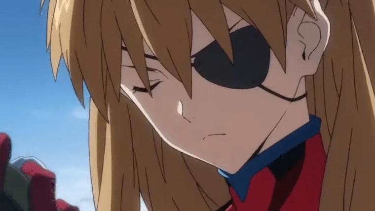 Filmes de Rebuild of Evangelion estão disponíveis oficialmente no YouTube