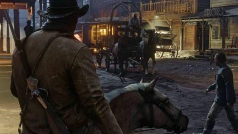 Red Dead Redemption 2 chega em maio ao Xbox Game Pass