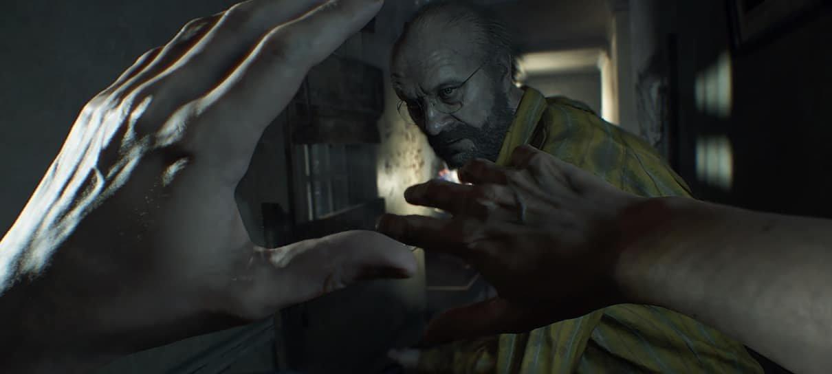 Resident Evil 8 será em primeira pessoa e chega em 2021, segundo rumores