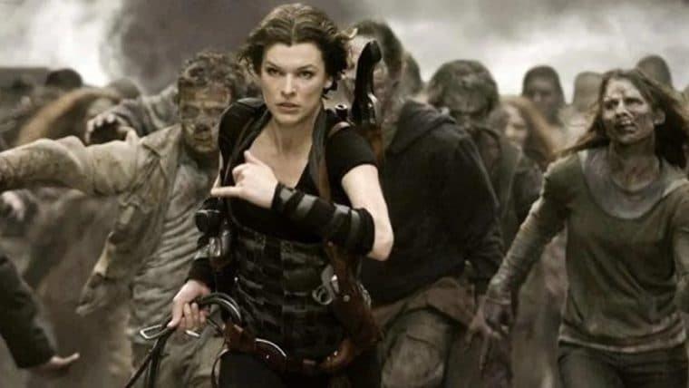 Resident Evil é a melhor-pior franquia de filmes da história do cinema