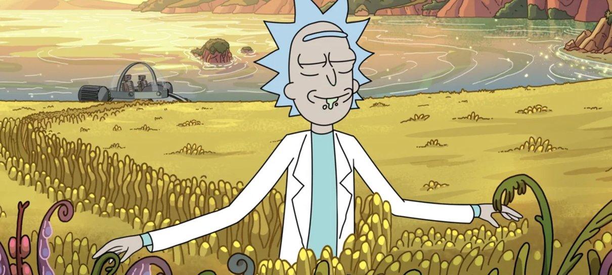 Rick and Morty | Confira os títulos dos próximos episódios da quarta temporada