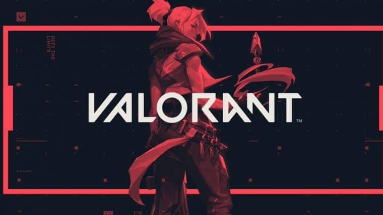 Riot Games revela requisitos mínimos de Valorant; beta acontecerá em breve no Brasil