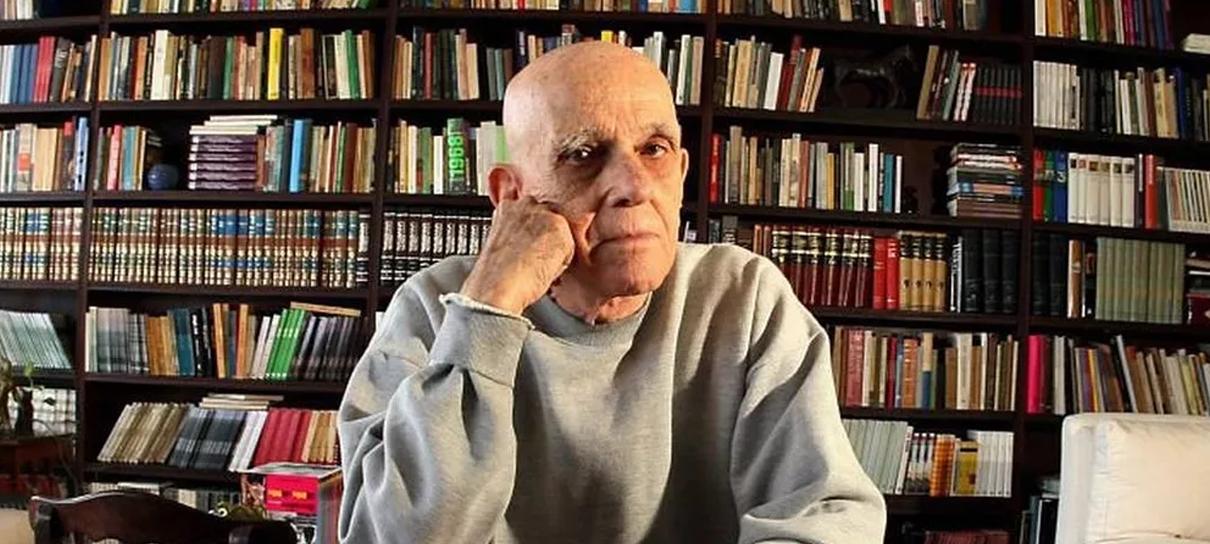 Morre o escritor Rubem Fonseca, aos 94 anos