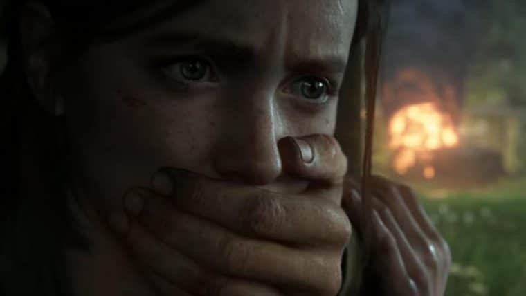 Como evitar os spoilers de The Last of Us Part II
