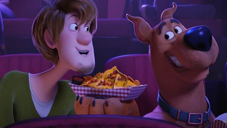 Scooby! O Filme será lançado digitalmente nos EUA