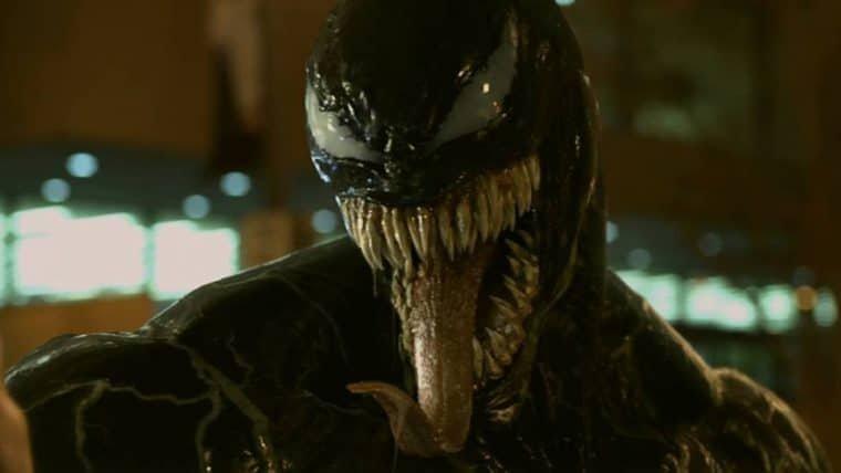 Sequência de Venom ganha título oficial e é adiada para 2021
