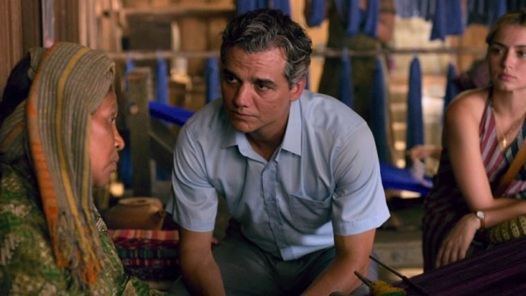 Sergio | Wagner Moura fala sobre viver personagens reais e carreira de diretor