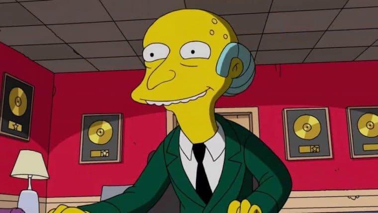 Os Simpsons | Compositor demitido colocava o nome em músicas feitas por outras pessoas