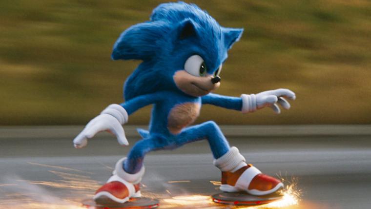 Sonic: O Filme | Diretor e James Marsden gostariam de ver Tails em sequência