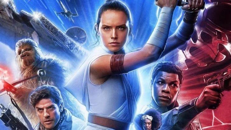 Star Wars: Episódios 1 a 9 chegam ao Amazon Prime Video em maio; confira a lista completa