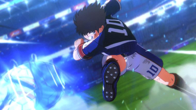 Super Campeões | Jogo Captain Tsubasa: Rise of New Champions tem novas imagens divulgadas