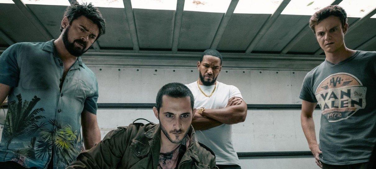 The Boys | Série ganha vídeo com melhores frases da primeira temporada