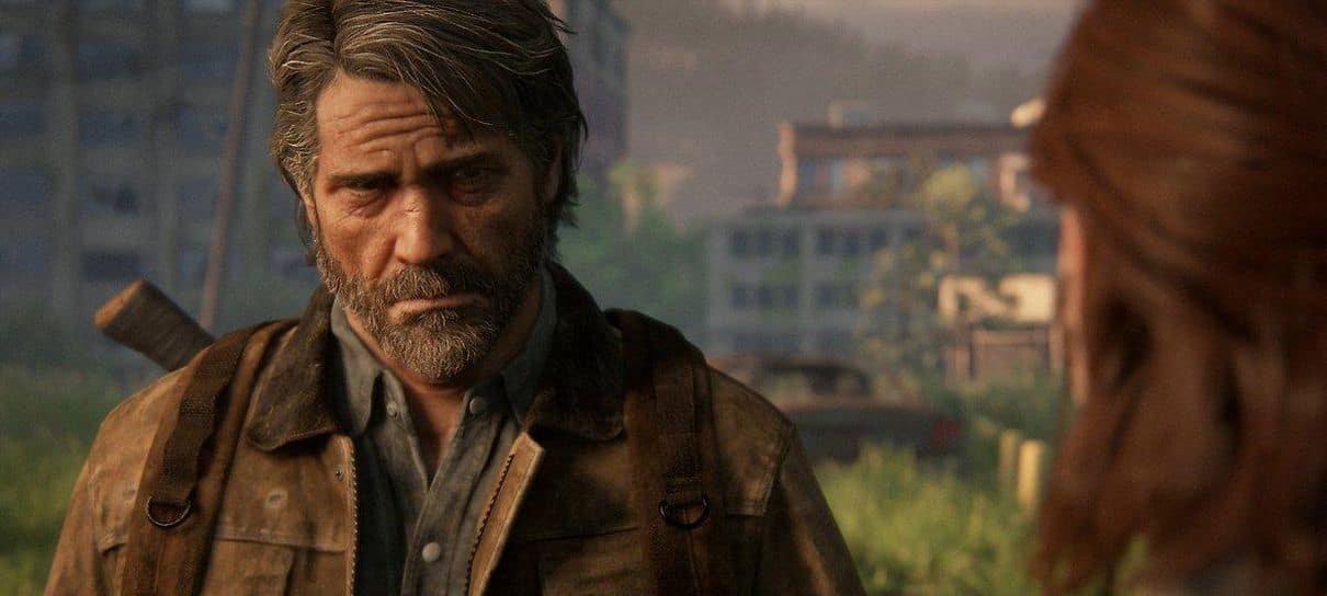 The Last of Us Part II ganha novas imagens