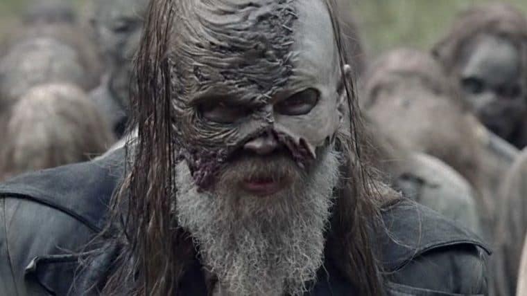The Walking Dead | Teaser do episódio final promete muitas desgraças