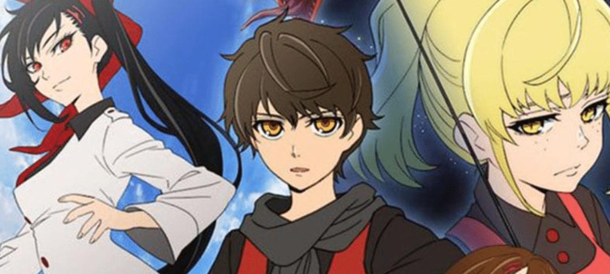 Tower of God, Fruits Basket e mais: os animes de destaque da temporada de primavera 2020