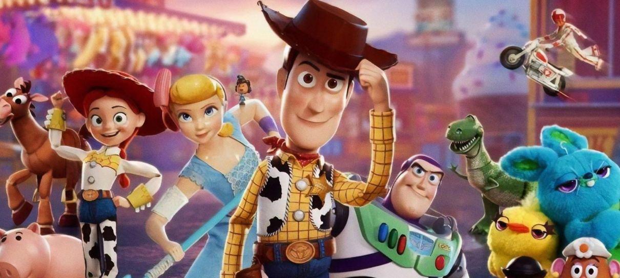 Pixar divulga vídeo compilando Easter Eggs de todos os filmes do estúdio