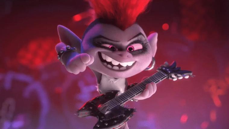 Lançamento digital de Trolls 2 pode indicar nova tendência para o cinema