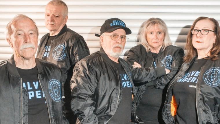 Ubisoft está fazendo um filme sobre um time de esports formado por idosos