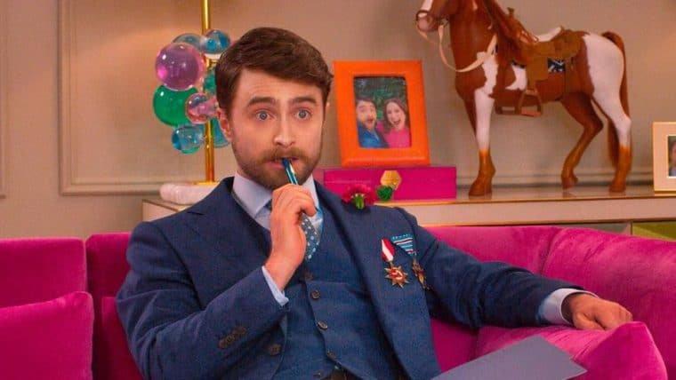 Unbreakable Kimmy Schmidt terá especial interativo com Daniel Radcliffe