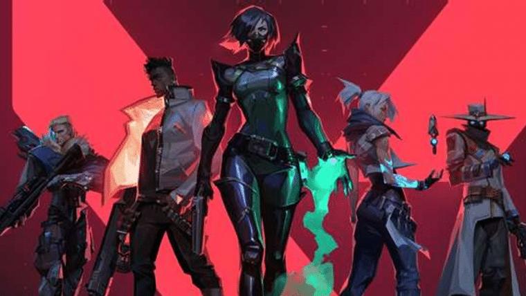 Valorant | Jogadores expressam preocupação com anti-cheat do game