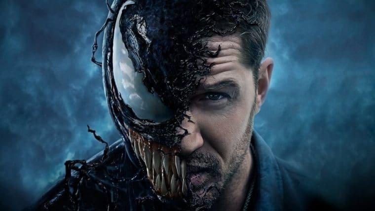 Venom 2 ganha título oficial e data de estreia no Brasil