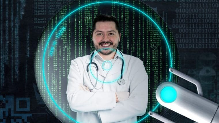 Algoritmos que salvam vidas