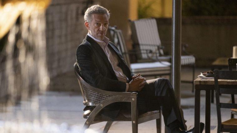 Westworld | Vilão visita o Brasil e ameaça o presidente em episódio recente