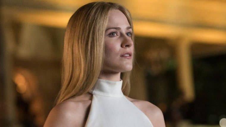Westworld é renovada para a quarta temporada