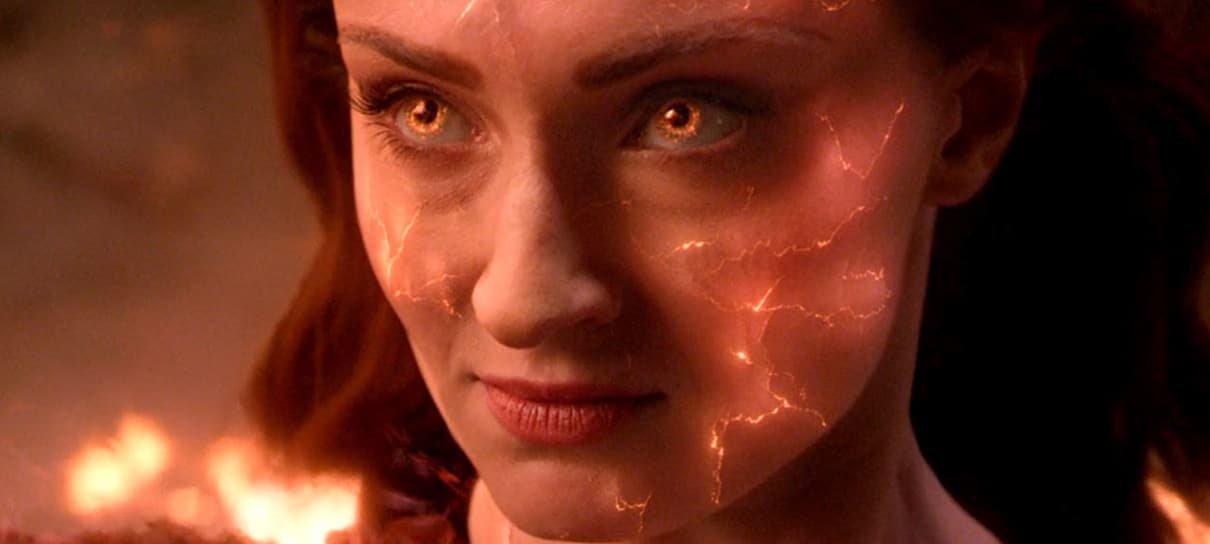 X-Men: Fênix Negra é oficialmente a maior bomba dos cinemas em 2019