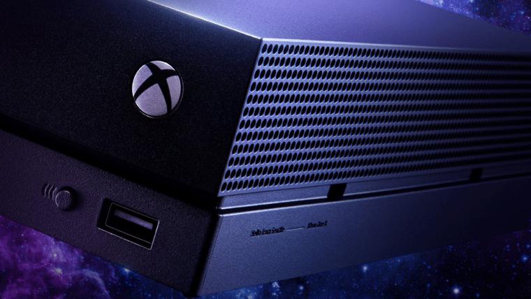 Xbox One X tem redução de preço nos EUA