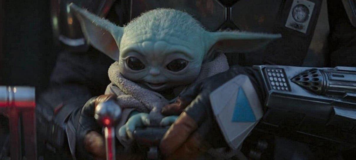 2ª temporada de The Mandalorian não será adiada, garante CEO da Disney