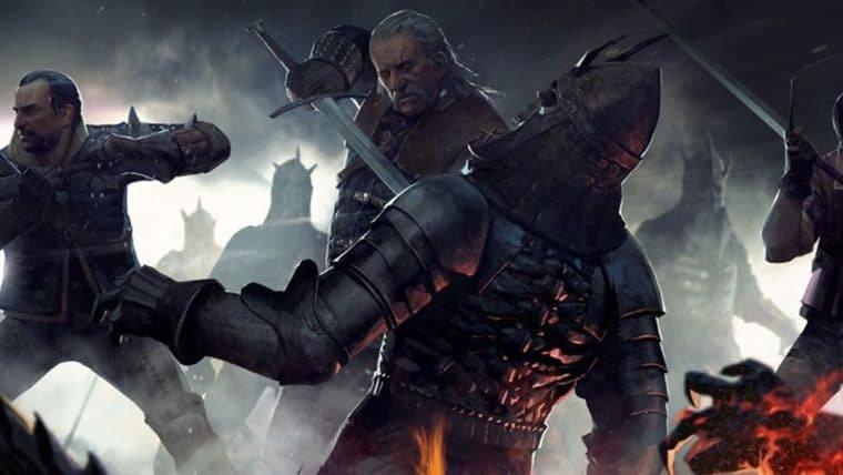 2ª temporada de The Witcher terá bruxo inédito da Escola do Lobo, diz site