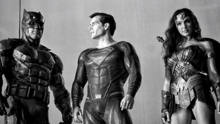 Snyder Cut de Liga da Justiça pode custar mais de US$ 30 milhões
