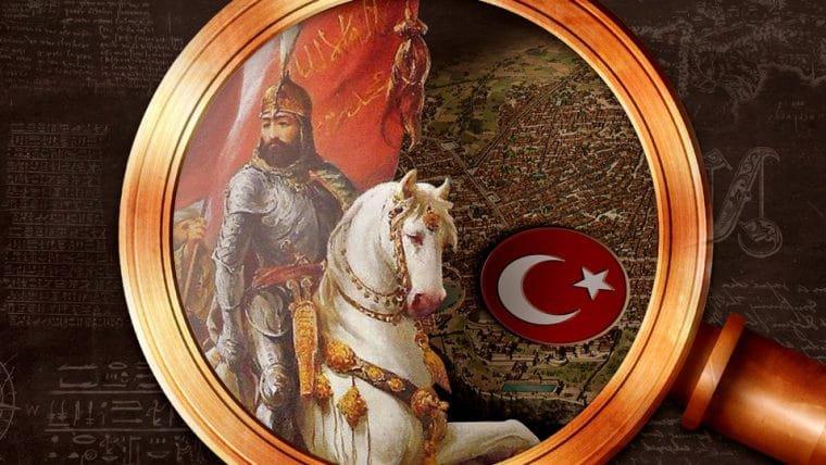 A conquista de Constantinopla e o Império Otomano
