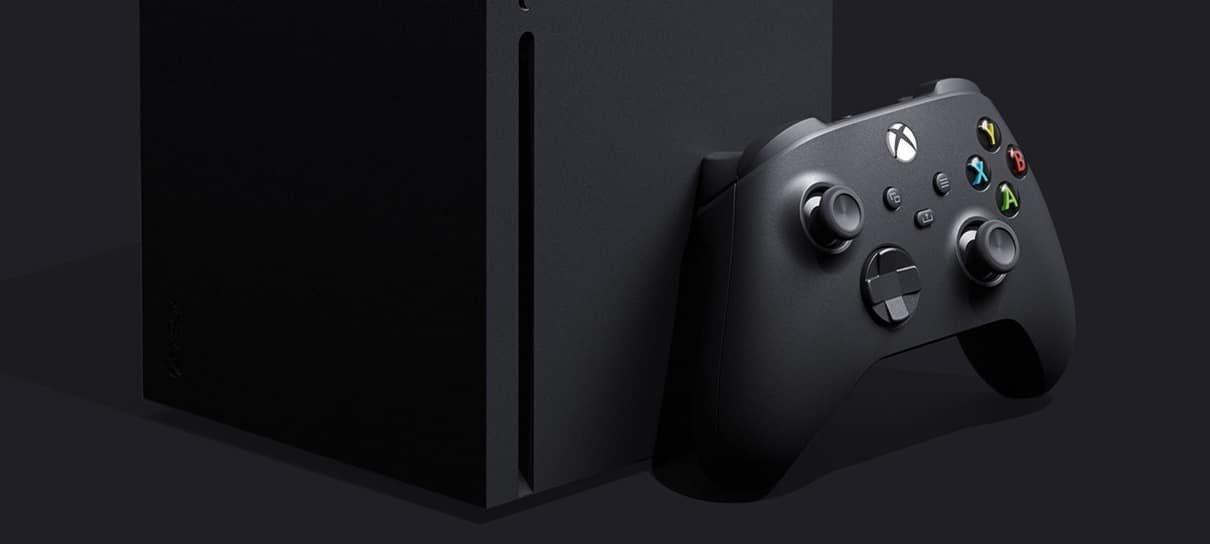 Acompanhe ao vivo o Inside Xbox, evento que revelará gameplay do Xbox Series X