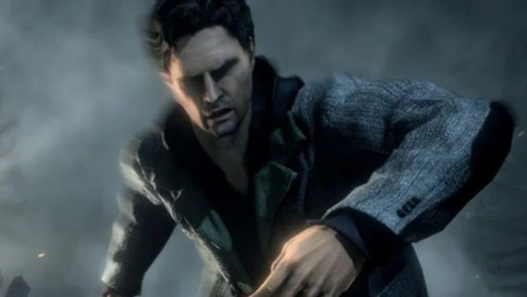 Alan Wake chega ao Xbox Game Pass na próxima semana