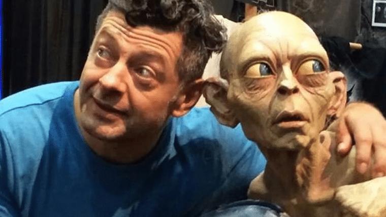 Andy Serkis vai ler O Hobbit na íntegra em transmissão; saiba como assistir