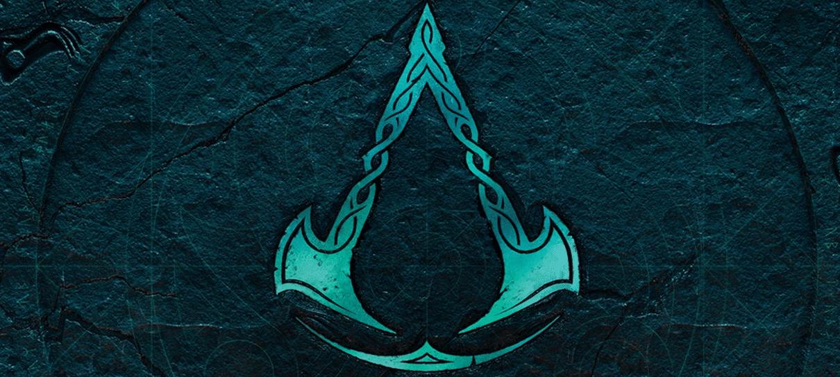 Assassin's Creed: Valhalla terá livro oficial, segundo listagem em site