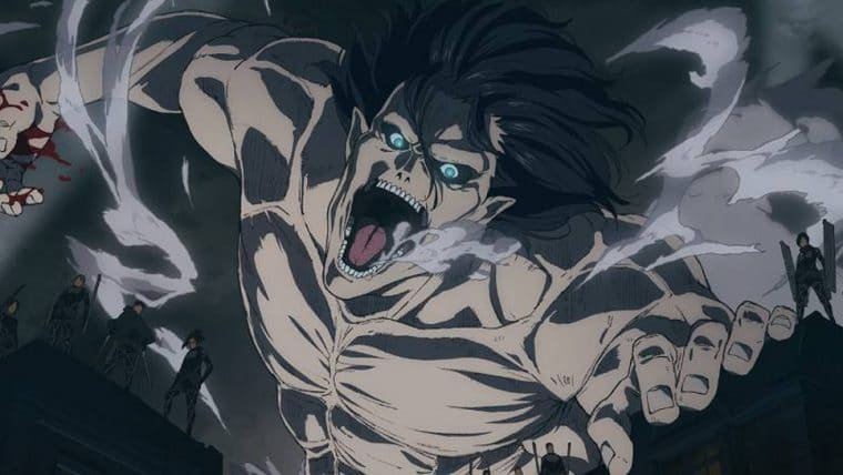 Attack on Titan | Temporada final do anime ganha trailer