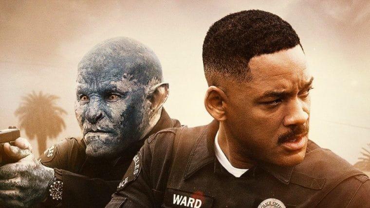 Bright 2 | Louis Leterrier, de O Incrível Hulk, pode dirigir a sequência