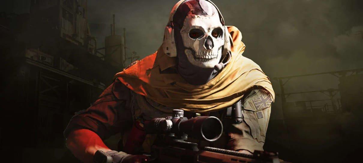 Call of Duty: Warzone será lançado para a próxima geração de consoles