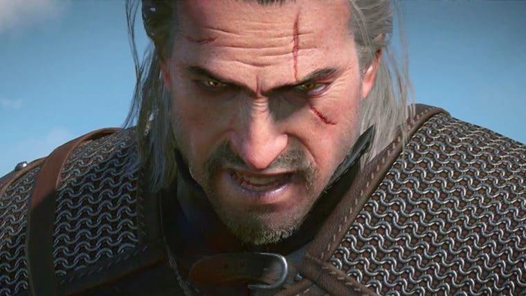 CD Projekt Red recria música tema de The Witcher 3 para comemorar 5º aniversário do jogo