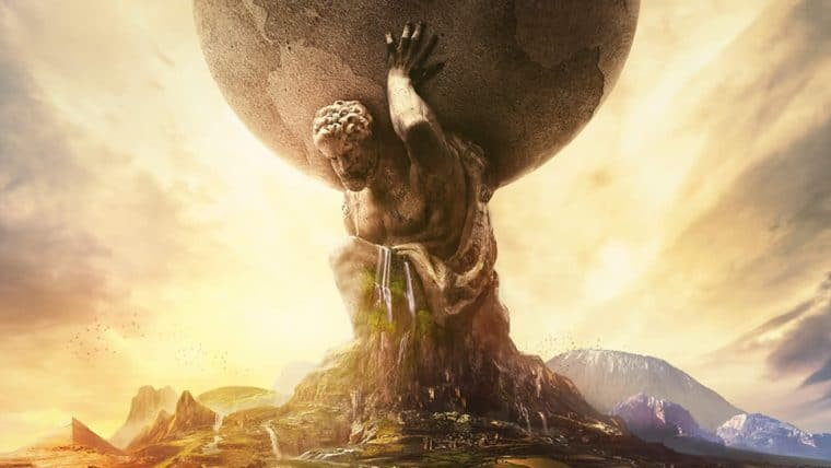 Civilization 6 está gratuito para PC