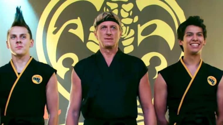 Cobra Kai   Terceira temporada não será transmitida no YouTube